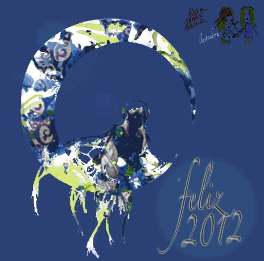 Feliç año 2012
