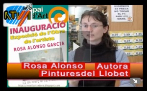 Entrevista TV Artés 18-03-2012